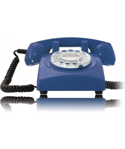 OPS telefón s ciferníkom...