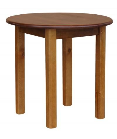 Krasnyinterier okrúhly stôl...