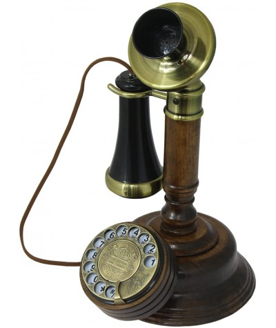 OPIS káblový telefón...