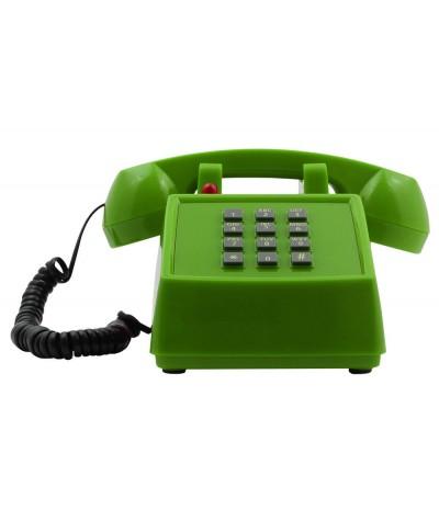 OPIS káblový telefón Retro-70s