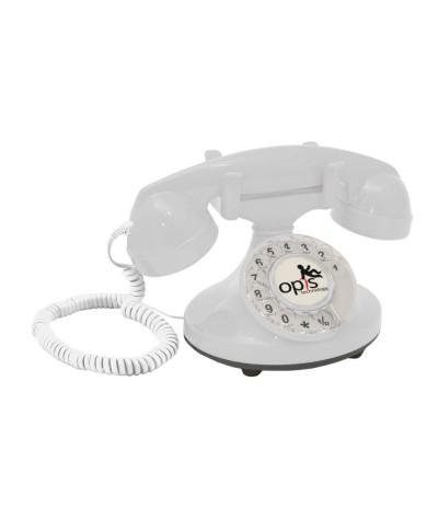 OPIS káblový telefón Funky...