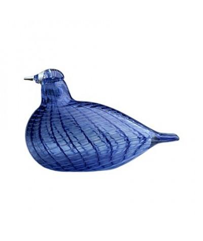 Iittala vtáčik Blue Bird...