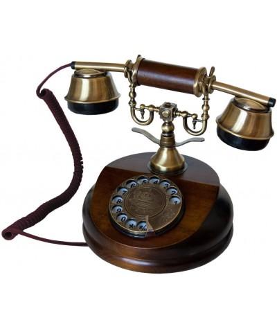 OPIS Vintage-1921 RJ11 telefón